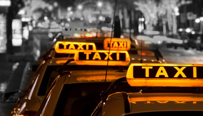 How to get cheap taxi fare from Manila Airport