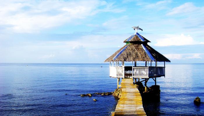 Paseo del Mar resort