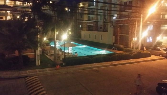 Sorrento Oasis in Pasig city